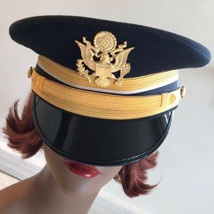 Vintage Kingform De Luxe Hat